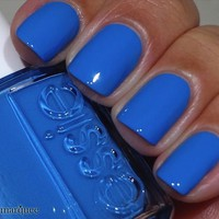 Essie Nail Polish (E822-Avenue Maintain) Spring2013 *Madison Ave-Hue Collection