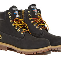 Stussy for Timberland Holiday 2013 | Stussy