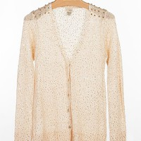 Daytrip Embellished Cardigan Sweater