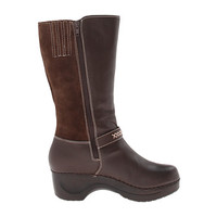 Sanita Ditto Boot Dark Brown - Zappos.com Free Shipping BOTH Ways