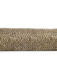 New York Jockey Club Body Pillow, Leopard
