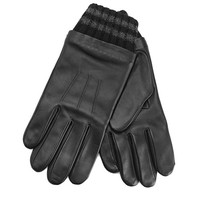Sport Glove - Black | rag & bone Official Store