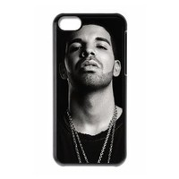 Custom Drake Cover Case for iPhone 5C W5C-528