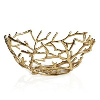 Branch Bowl | Bowls & Plates | Decorative Accessories | Accessories | Decor | Z Gallerie