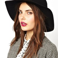 Catarzi Exclusive To ASOS Floppy Hat