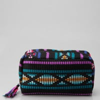 Tassel Makeup Bag- Assorted One