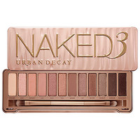Sephora: Urban Decay : Naked3 : eyeshadow-palettes