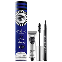 Sephora: Eyeko : Alexa Chung Eye Do Mascara & Liquid Eyeliner Set : eyeshadow-palettes