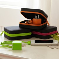 Stay Charged Travel Accessories