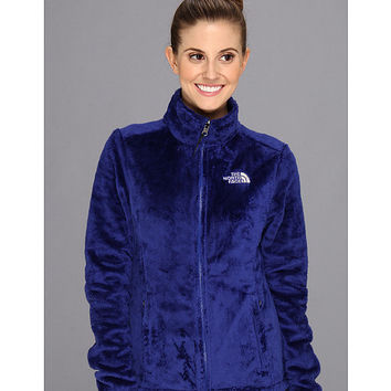 The North Face Osito Jacket - Marker Blue | Zappos | TNF