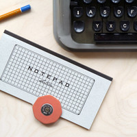 Present&Correct - Notepad