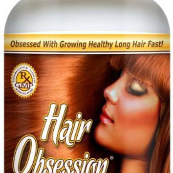 5000 Mcg Biotin,800 Mcg MSM Extra Strength Vitamins That Increase Hair Growth Rate Faster Hair Obsession