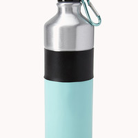 Multi-Colored Aluminum Water Bottle