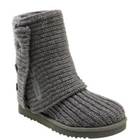 Women's UGG Australia 'Cardy' Classic Knit Boot,