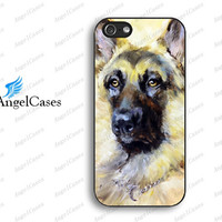 wolf dog iphone 4 case iphone 5 case iphone 5s case iphone 5c case 2014 new item custom iphone 4s case make your own iphone case 573