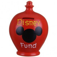 Disney Fund Money Pot