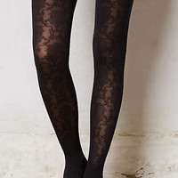 Smoky Tapestry Tights