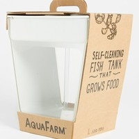 Back to the Roots 'Aquafarm' Aquaponic Indoor Garden with Self Cleaning Fish Tank