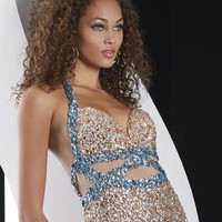 Jasz Couture 5061 at Prom Dress Shop