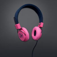 Gilly Hicks Headphones