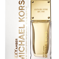 Michael Kors SEXY AMBER Eau de Parfum Spray – 1.7 oz, 50 mL