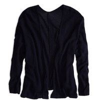 AE EFFORTLESSLY CHIC CARDIGAN