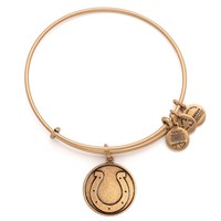 Indianapolis Colts Logo Charm Bangle