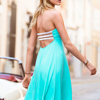 Bandeau Bra Top Dress - Victoria's Secret