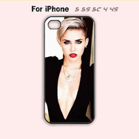 Miley Cyrus,iPhone 5 case,iPhone 5C Case,iPhone 5S Case, Phone case,iPhone 4 Case, iPhone 4S Case