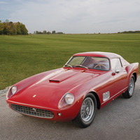 1958 250 GT Tour de France | The Billionaire Shop