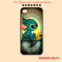 Disney,Stitch,iPhone 5 case, iPhone 5C, iPhone 5S , Phone case, iPhone 4 , iPhone 4S , Case,Samsung Galaxy S3, Samsung Galaxy S4
