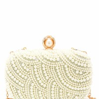 Pacific Pearl Clutch