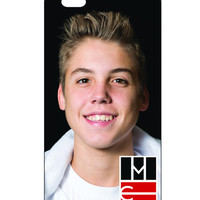 Matt Espinosa Iphone 5/5s case | MAGCONTOUR