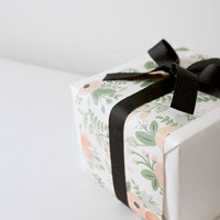 Gift Wrapping | Christmas Present