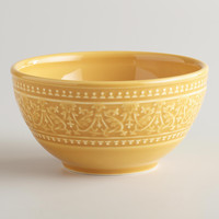 Amber Bowls, Set of 4 - World Market