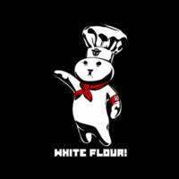 T-Shirt Hell :: WHITE FLOUR