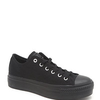 Converse All Star Platform Sneakers at PacSun.com