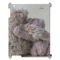 bear friends MacBook Air case