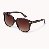 F3733 Round Sunglasses