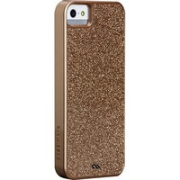 Case-Mate - Glam Case for Apple® iPhone® 5 and 5s - Rosegold