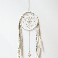 Small Neutral Dreamcatcher