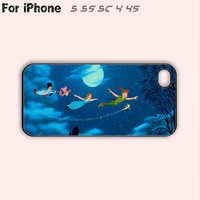 Never Grow Up, Peter Pan,iPhone 5 case,iPhone 5C Case,iPhone 5S Case,iPhone 4 Case, iPhone 4S Case,Samsung Galaxy S3, Samsung Galaxy S4