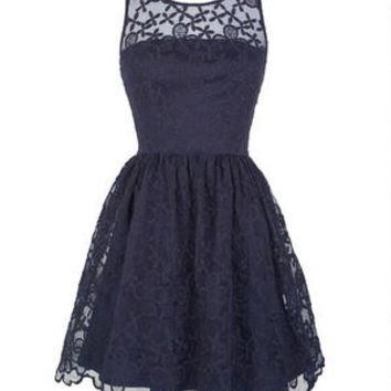 Daisy Organza Dress -