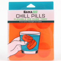 GAMAGO Chill Pills Ice Cube Tray at PacSun.com