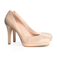 H&M - Pumps -