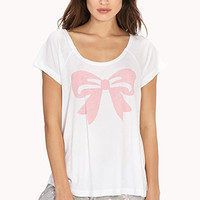 Sweet Bow PJ Set