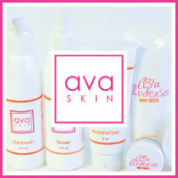 SHOP AVA PRODUCTS
