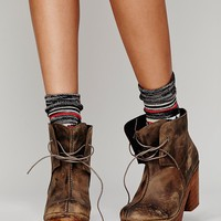 Free People Womens I'm With A Dreamer Clog Boot -