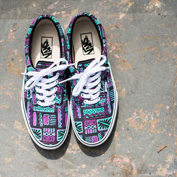 Vans - Unisex Era Shoes