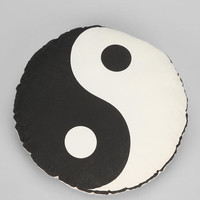 Yin-Yang Pillow - Urban Outfitters